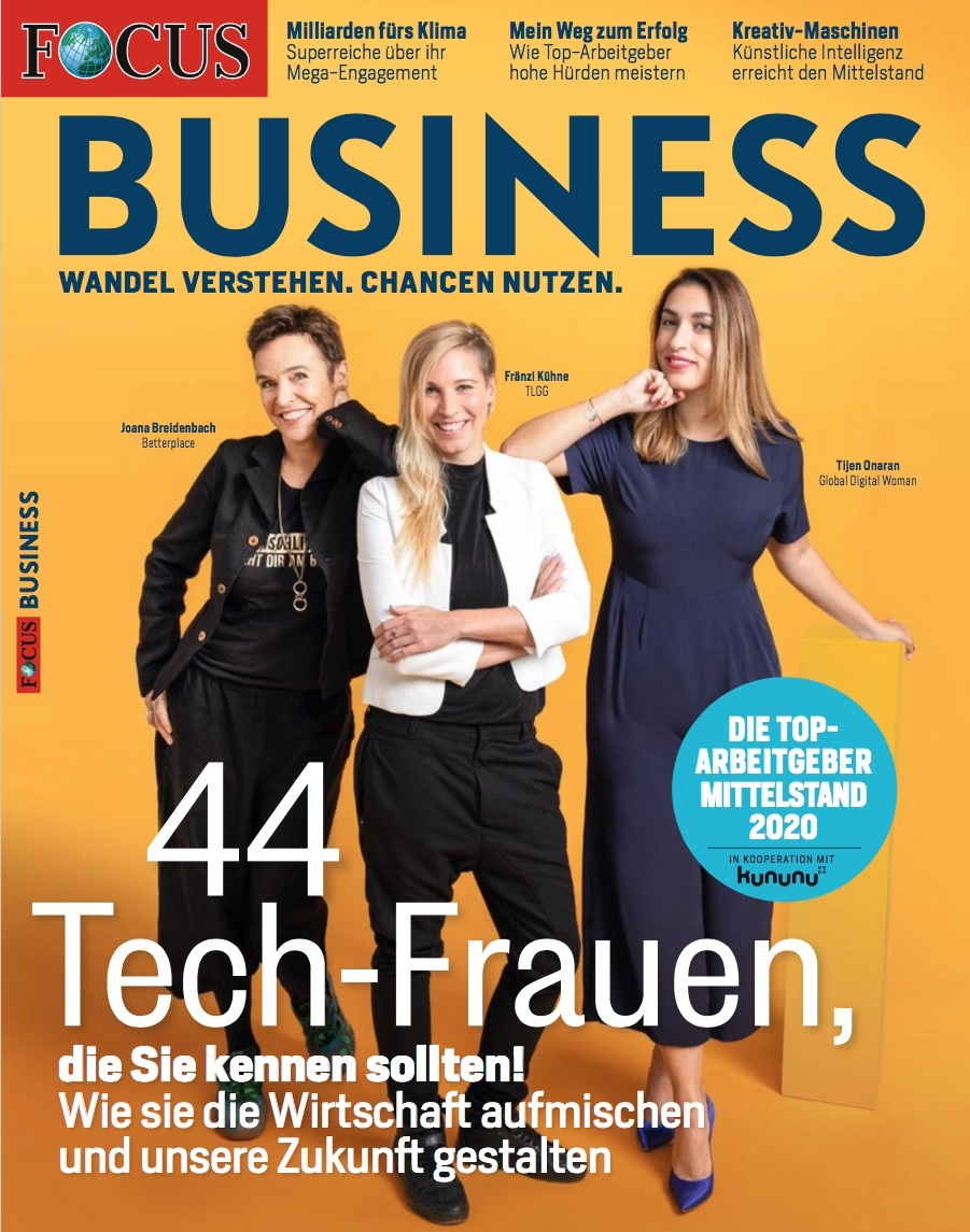 FOCUS-BUSINESS FOCUS BUSINESS - Mittelstand 2020