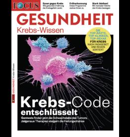 FOCUS-GESUNDHEIT Krebs 2019