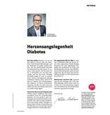 FOCUS-DIABETES FOCUS Diabetes - Gesund an Herz und Nerven