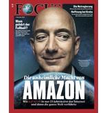 FOCUS Magazin FOCUS Magazin - Die unheimliche Macht von Amazon