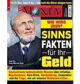 FOCUS-MONEY FOCUS MONEY – Das große Hans-Werner-Sinn-Interview: Die Fakten für Ihr Geld in den nächsten Jahren