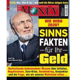 FOCUS-MONEY Das große Hans-Werner-Sinn-Interview: Die Fakten für Ihr Geld in den nächsten Jahren