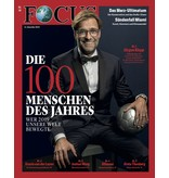 FOCUS Magazin FOCUS Magazin - Die 100 Menschen des Jahres