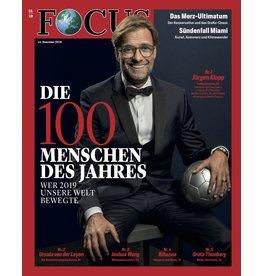 FOCUS Magazin Die 100 Menschen des Jahres