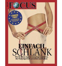 FOCUS Magazin Einfach schlank