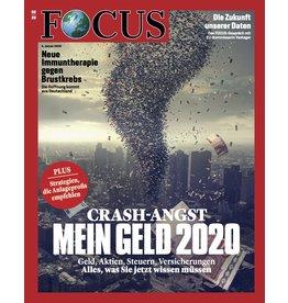 FOCUS Magazin Mein Geld 2020