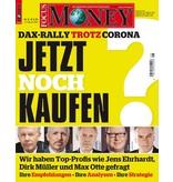 FOCUS-MONEY FOCUS MONEY - Dax-Rally trotz Corona: Jetzt noch kaufen?