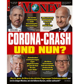 FOCUS MONEY Corona-Crash: Und nun?