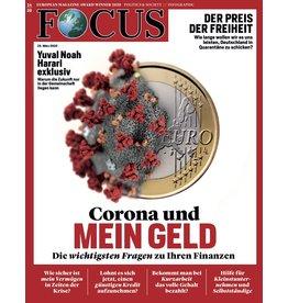 FOCUS Magazin Corona und mein Geld