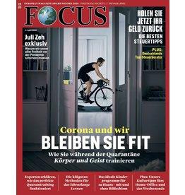 FOCUS Magazin Bleiben Sie fit