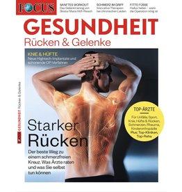 FOCUS-GESUNDHEIT Rücken & Gelenke 2020