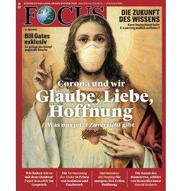 FOCUS Magazin Glaube, Liebe, Hoffnung