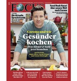 FOCUS Magazin Gesünder kochen
