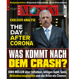 FOCUS-MONEY FOCUS MONEY – The Day after Corona: Was kommt nach dem Crash?