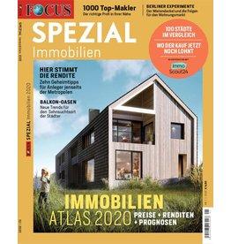 FOCUS-SPEZIAL Immobilienatlas 2020