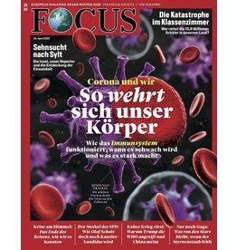 FOCUS Magazin So wehrt sich unser Körper