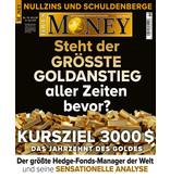FOCUS-MONEY FOCUS MONEY - Das Jahrzehnt des Goldes: Kursziel 3000 $