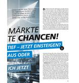 FOCUS-MONEY FOCUS MONEY - Verrückte Märkte, verrückte Chancen: Die heißesten Aktien der Welt!