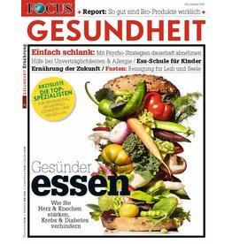 FOCUS-GESUNDHEIT Gesund Essen & Abnehmen 2015