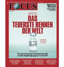 FOCUS Magazin Das teuerste Rennen der Welt