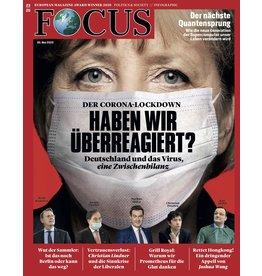 FOCUS Magazin Haben wir überreagiert?