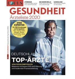 FOCUS-GESUNDHEIT Deutschlands Top-Ärzte 2020