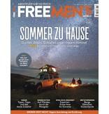 FREE MEN'S WORLD FREE MEN'S WORLD -  Sommer zu Hause