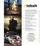 FOCUS Magazin Echte Verbrechen  01/2020
