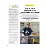 FOCUS Echte Verbrechen FOCUS Sonderheft - Echte Verbrechen  Nr. 01/2020