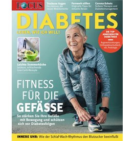 FOCUS-DIABETES Fitness für Gefäße