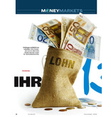 FOCUS-MONEY FOCUS MONEY – Diese Dividenden-Depots zahlen Ihnen ein 13. Monatsgehalt