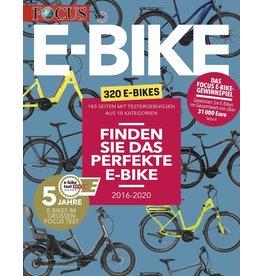 FOCUS E-BIKE 5 Jahre E-BIKE Tests