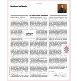 FOCUS Magazin FOCUS Magazin - Das letzte Kapitel
