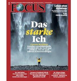 FOCUS Magazin Das starke Ich