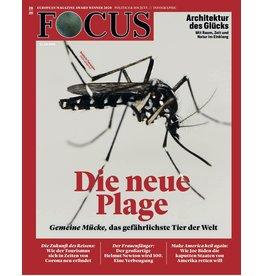 FOCUS Magazin Die neue Plage