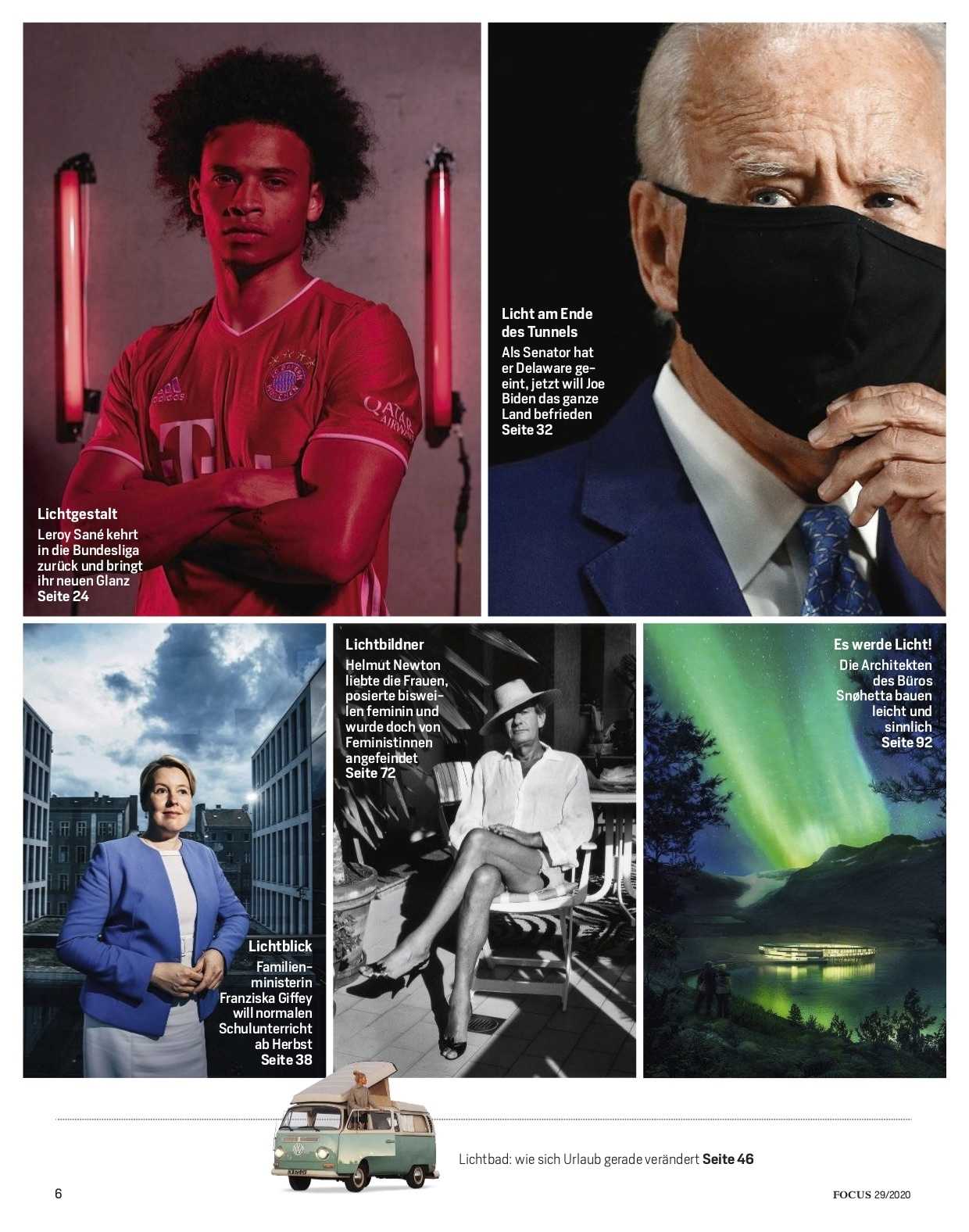 FOCUS Magazin FOCUS Magazin - Die neue Plage