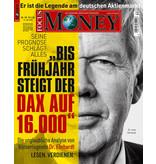 FOCUS-MONEY FOCUS MONEY – Bis Frühjahr steigt der Dax auf 16000