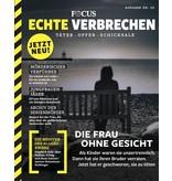 FOCUS Magazin FOCUS Sonderheft - Echte Verbrechen 02/2020