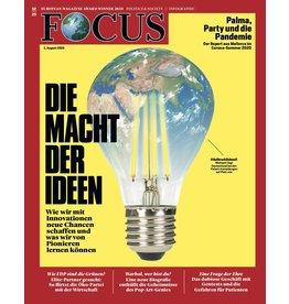 FOCUS Magazin Die Macht der Ideen