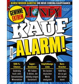 FOCUS-MONEY Kauf-Alarm! Die neue Corona-Kaufchance