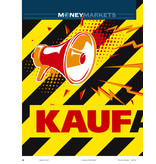 FOCUS-MONEY FOCUS MONEY – Kauf-Alarm! Die neue Corona-Kaufchance