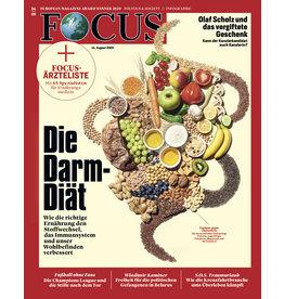 FOCUS Magazin Die Darm-Diät