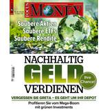 FOCUS-MONEY FOCUS MONEY – Nachhaltig Geld verdienen: Ihre Chance!