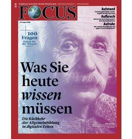 FOCUS Magazin Was Sie heute wissen müssen