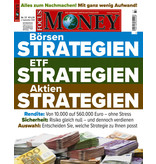 FOCUS MONEY FOCUS MONEY – Geniale Reichmach-Strategien