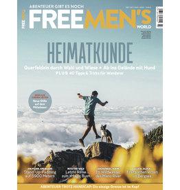 FREE MEN'S WORLD Heimatkunde