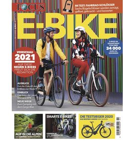 FOCUS E-BIKE 02/2020