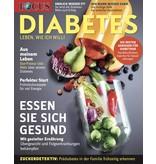 FOCUS-DIABETES FOCUS DIABETES - Essen als Medizin