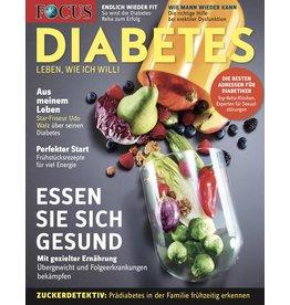 FOCUS DIABETES Essen als Medizin