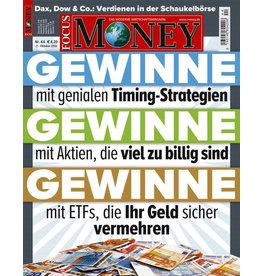 FOCUS-MONEY Gewinne, Gewinne, Gewinne